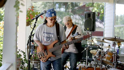 The Carmel Concert Series at the Gazebo will run from June 1 to Aug. 10.