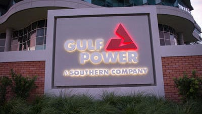 Gulf Power crew is headed to Alabama.