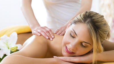 Spavia Day Spa plans to open at Foothills Mall in October.