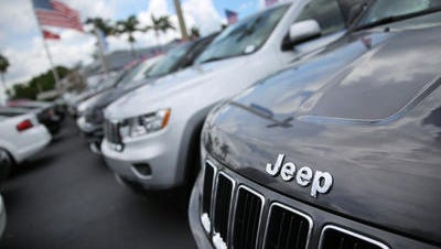 Fort Collins Dodge Chrysler Jeep Ram will move its Jeep dealership to Mason Street and Harmony Road, the former United Building Centers.