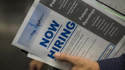 A free job search workshop for people 55 and older is being held Aug. 23 at Mizell Senior Center in Palm Springs.