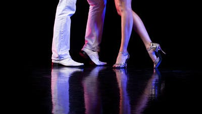 """Five local celebrities will join in """"Dancing with Our Local Stars"""" on Sept. 17 at The Dixie Carter Performing Arts and Academic Enrichment Center."""