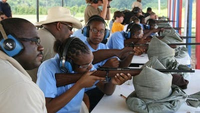 The Caddo Sheriff's Office is allowing rifle sight-ins at the range in south Caddo Parish on four upcoming dates.