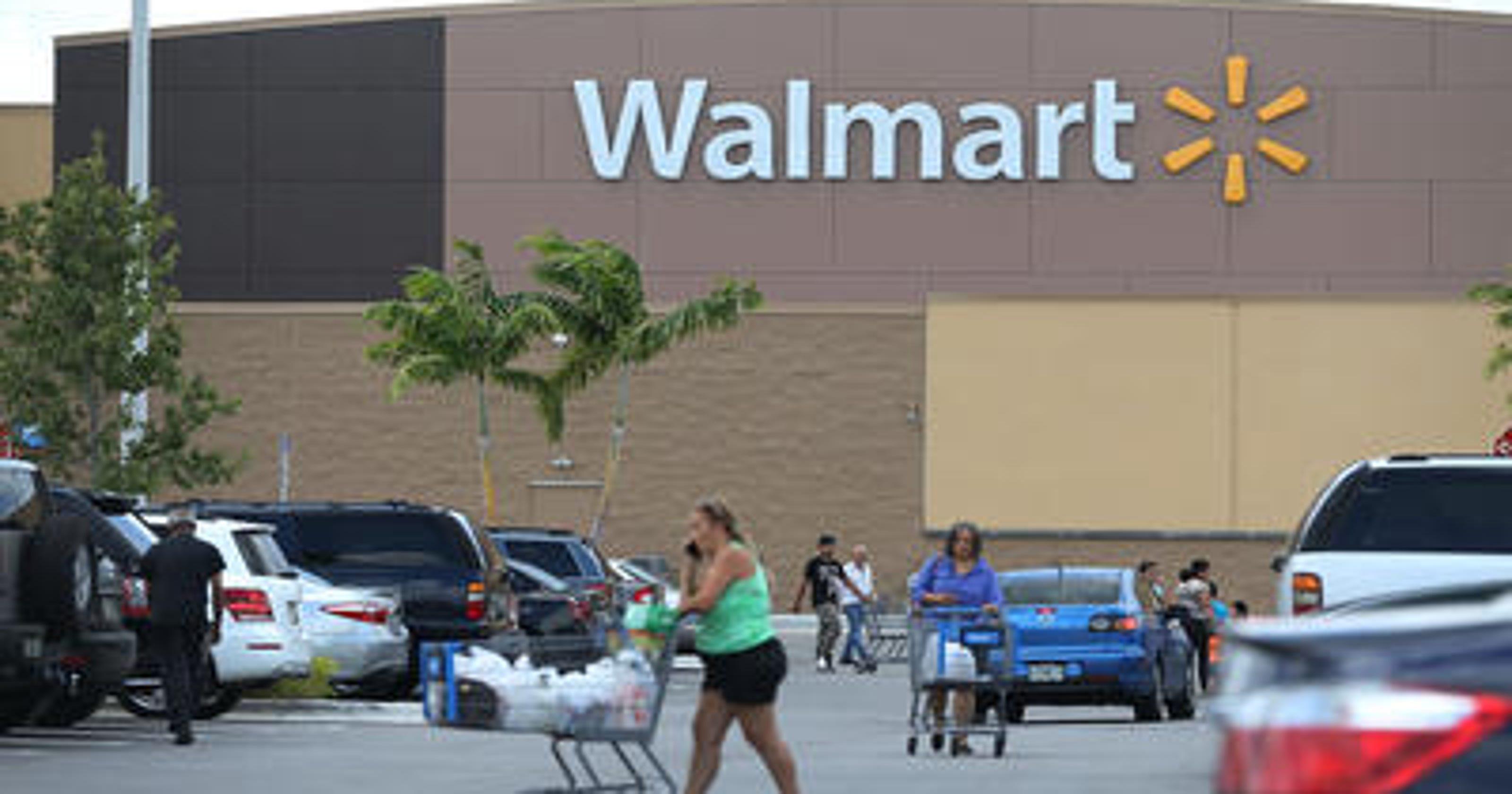 17e41f27c14 Decomposing body found in Palm Bay Walmart parking lot