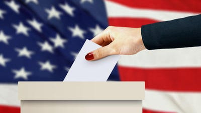 Central Jersey voters will take to the polls on Tuesday.