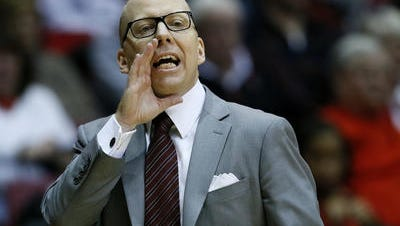 University of Cincinnati basketball coach Mick Cronin landed two signees for his 2017 recruiting class Wednesday, with a third signing to come.