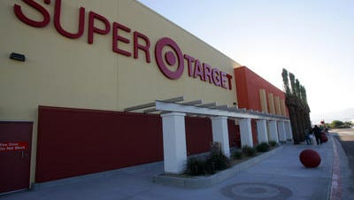 The Super Target store in Indio is scheduled to close Jan. 28, company officials said. Eligible employees will be able to relocate to other locations.