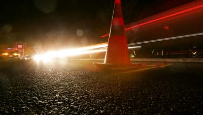 A Cathedral City man died in a head-on collision Wednesday night in San Jacinto.