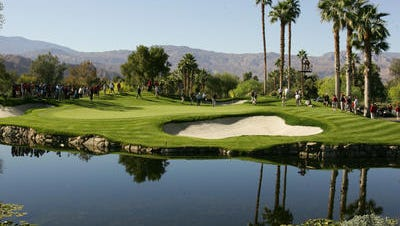 Indian Wells Golf Resort.