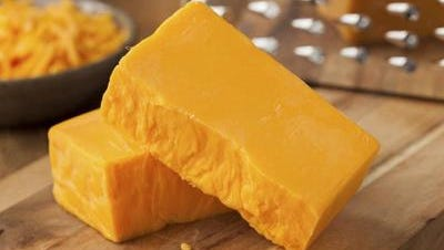 Last year, Wisconsin had three separate crimes  where semitrailers of cheese in Germantown, Marshfield and Oak Creek were stolen.