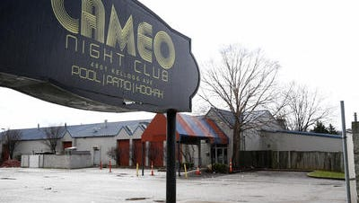 The Cameo nightclub on Cincinnati's East End was the scene of a mass shooting March 26 in which 15 were wounded and two were killed.