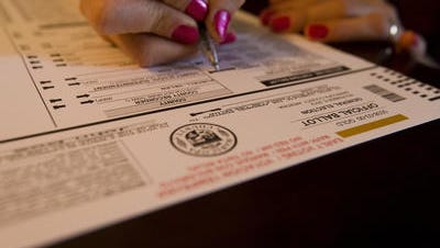 Gov. Doug Ducey has signed two of three bills aimed at gutting our right to make laws at the ballot box.