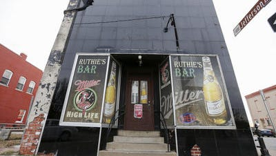 Ruthie's Bar is not closing. It's moving east on Commercial Street.