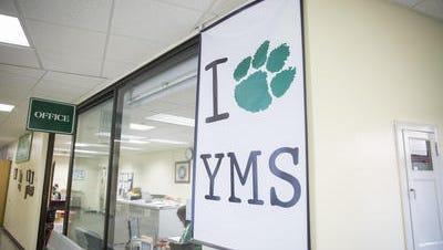 Yorktown Middle School