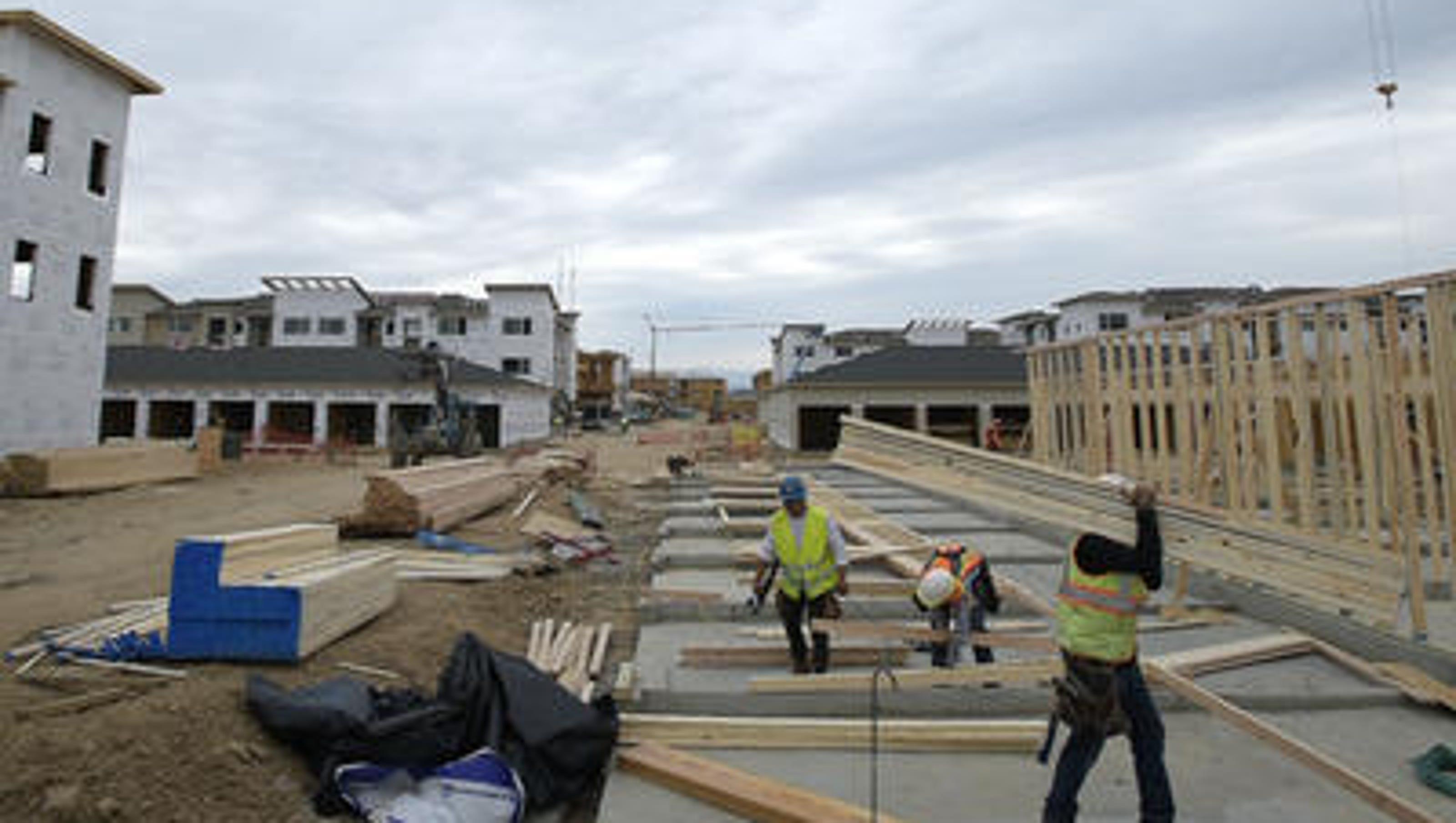 Rental Vacancy Rate Begins To Loosen In Fort Collins