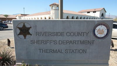 Deputies at the Riverside County Sheriff's Department substation in Thermal have been investigating a rash of agricultural products in Thermal, Mecca and Oasis.