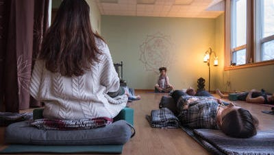 Meditation has been shown to improve emotional health.