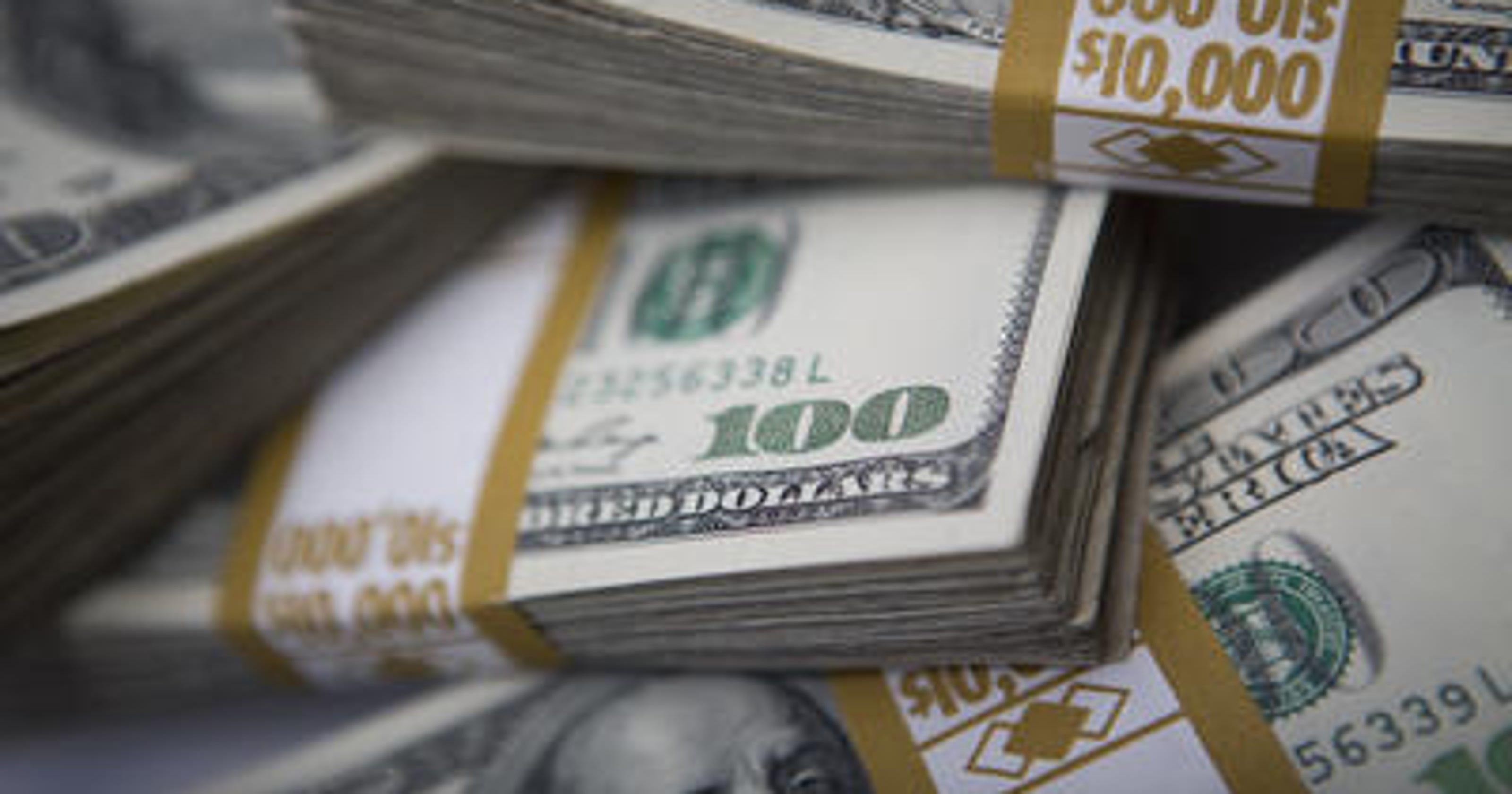 $1 5M lottery ticket sold in Monroe