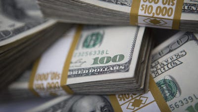 A Woodbridge tax preparer has been indicted in connection with allegedly filing returns with false information to increase clients refunds.