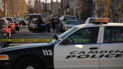 A mother has won a round in a lawsuit alleging excessive force in her son's fatal shooting by Camden City police and New Jersey state troopers in November 2011.