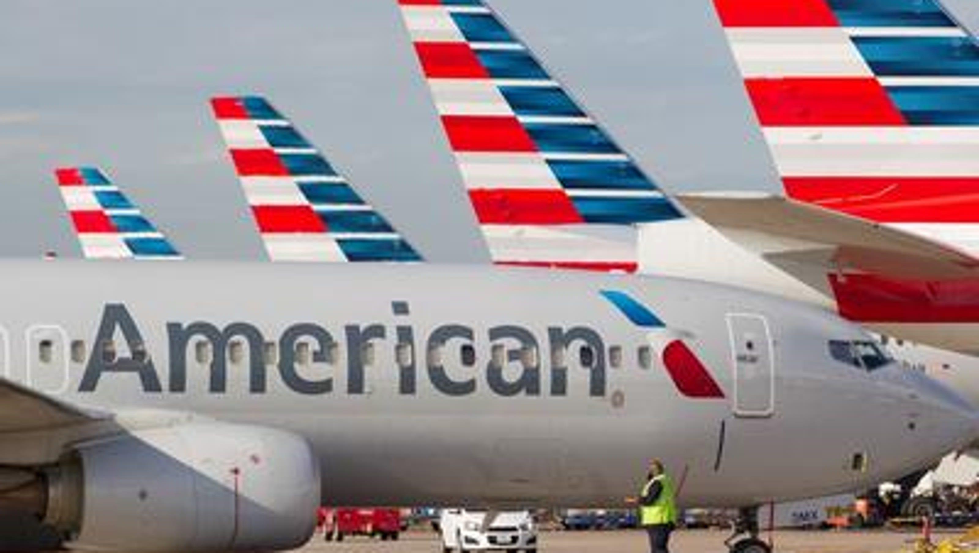 Αποτέλεσμα εικόνας για American Airlines is doubling flight service from Palm Springs to Chicago in October 2018