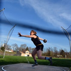 Red Lion's Madisen Kling set for final chapter of record-breaking, title-winning career