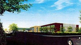 Aurora Health Care plans to build a $130 million outpatient center in Kenosha.