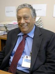 Dr. Bishnu Rauth