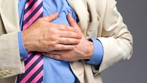 While heart failure is serious, lifestyle changes and proper medical treatment can improve the condition over time.