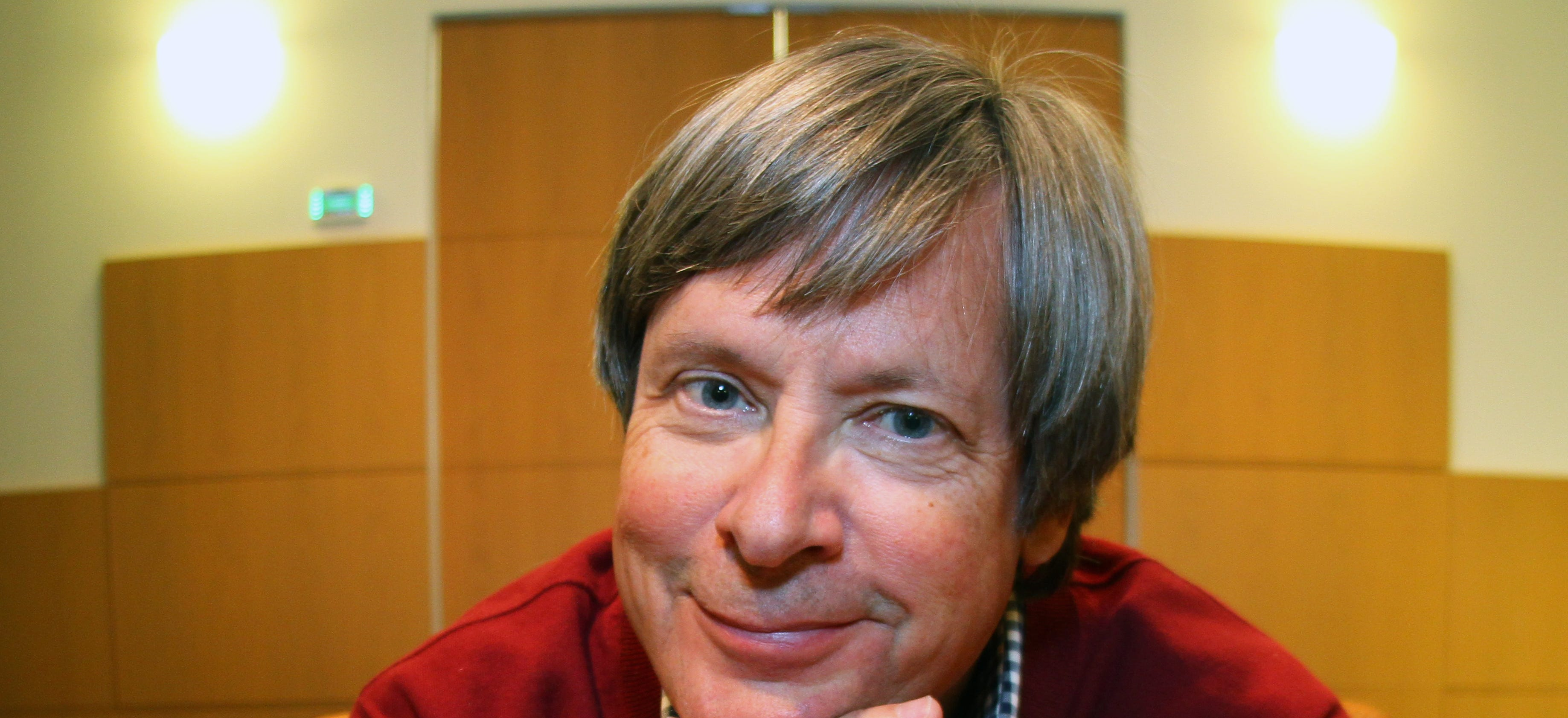 """dave barry essay Can writers learn to be funny to go from giggles to guffaws, is there a formula on june 22 in philadelphia, dave barry shared humor writing """"secrets"""" before the."""