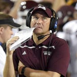 Mississippi State head coach Dan Mullen enters August with four quarterbacks vying for the starting job. His former protege Tim Tebow is confident Mullen will find the right leader for the starting spot.