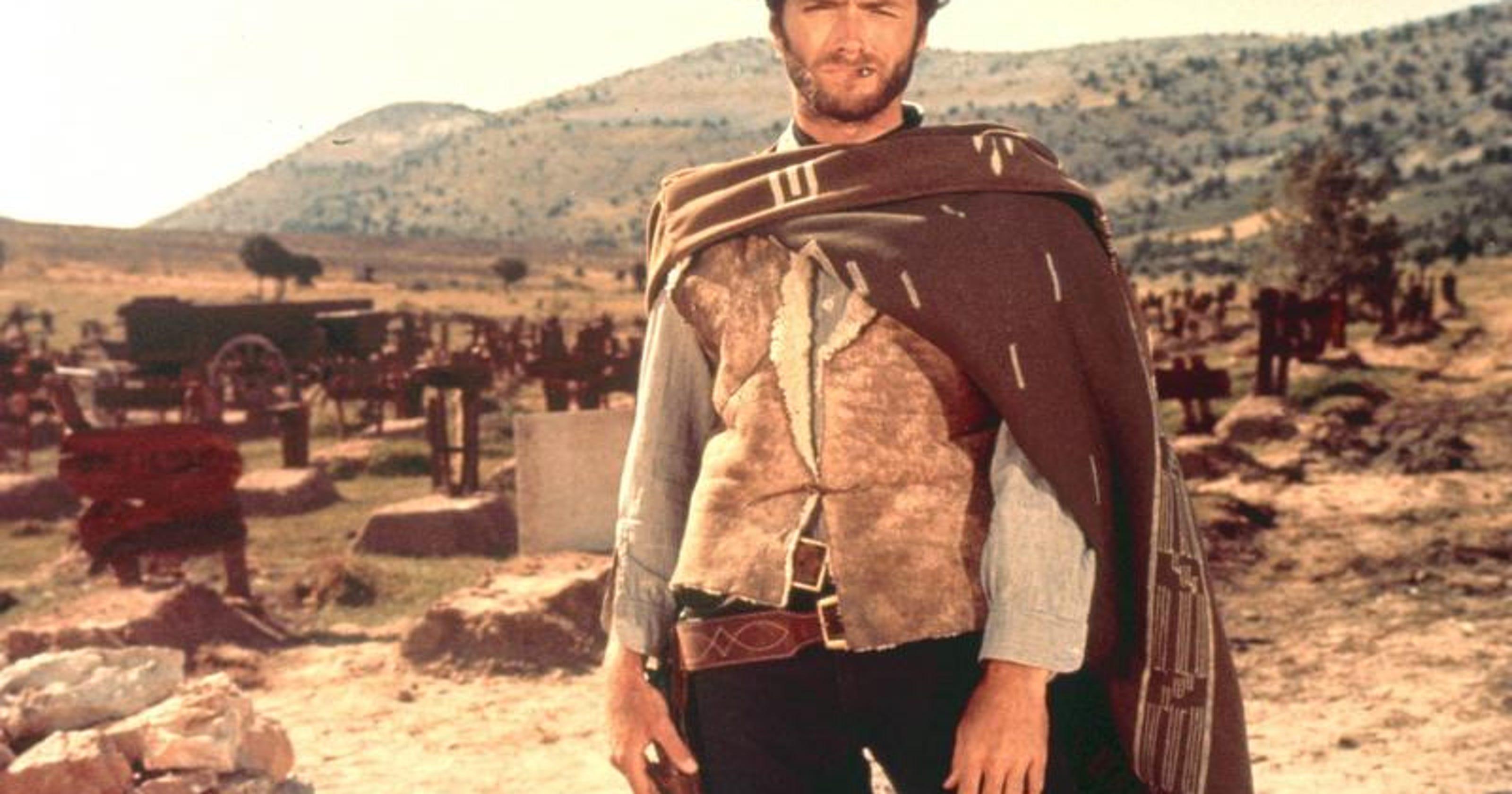 270e87332500d 10 top films from a long list of Clint Eastwood classics