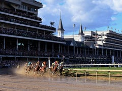 Churchill Downs, Keeneland partnership critical to Kentucky's economic growth | Commentary