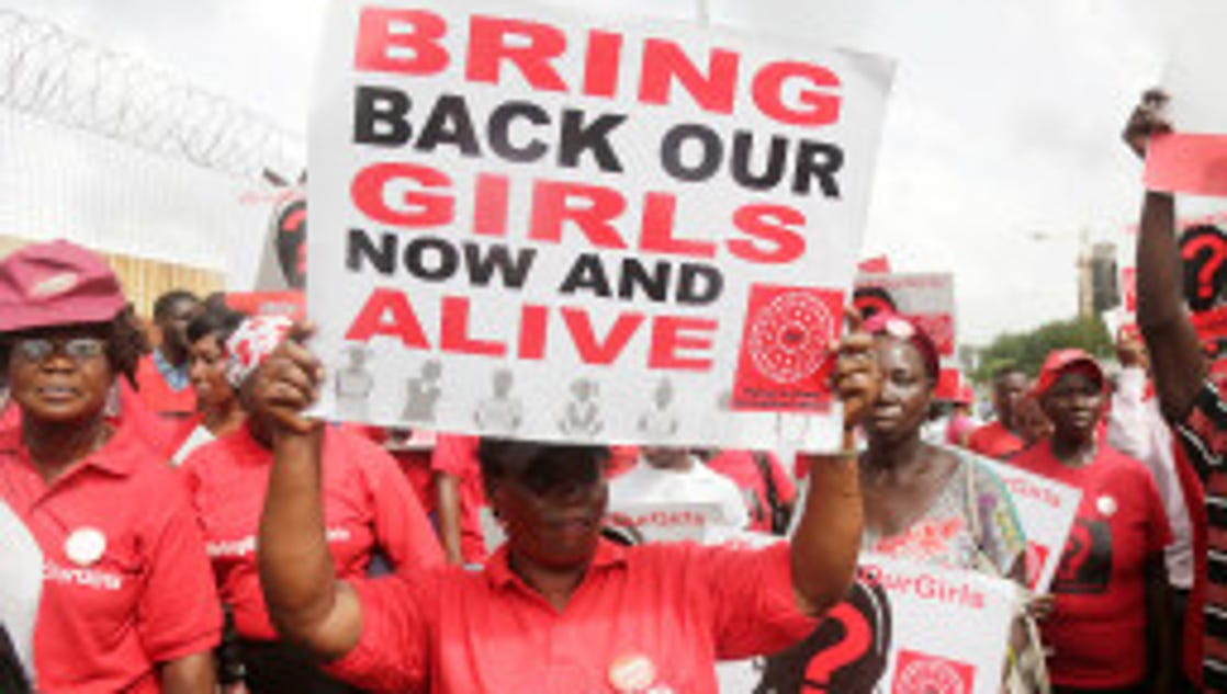 Nigeria: Boko Haram releases 82 kidnapped girls after ...