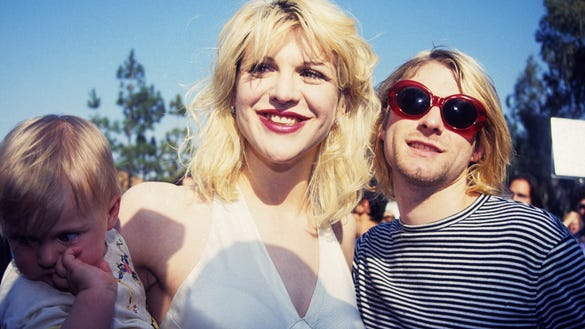Love and Cobain