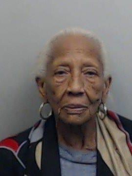 Doris Payne, 85, was arrested in Atlanta.