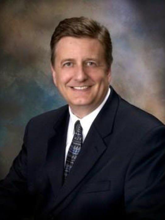 Mark Harris Winnebago