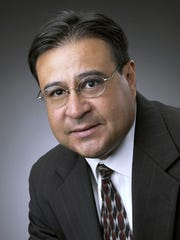 Javier Garcia, a Bath Group engineering principal in