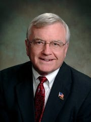 Greenville County Councilman Fred Payne is part of