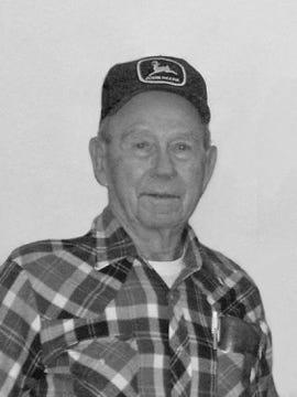 Robert W. Kuhlman  March 22, 1929 - November 11, 2014