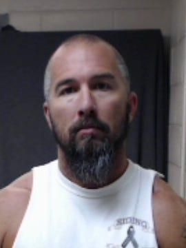 Douglas Scott Griffith, 38