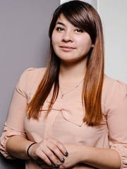 Reyna Montoya: Executive director/founder,Aliento,