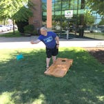 Sign up for Cornhole Classic by Sept. 10