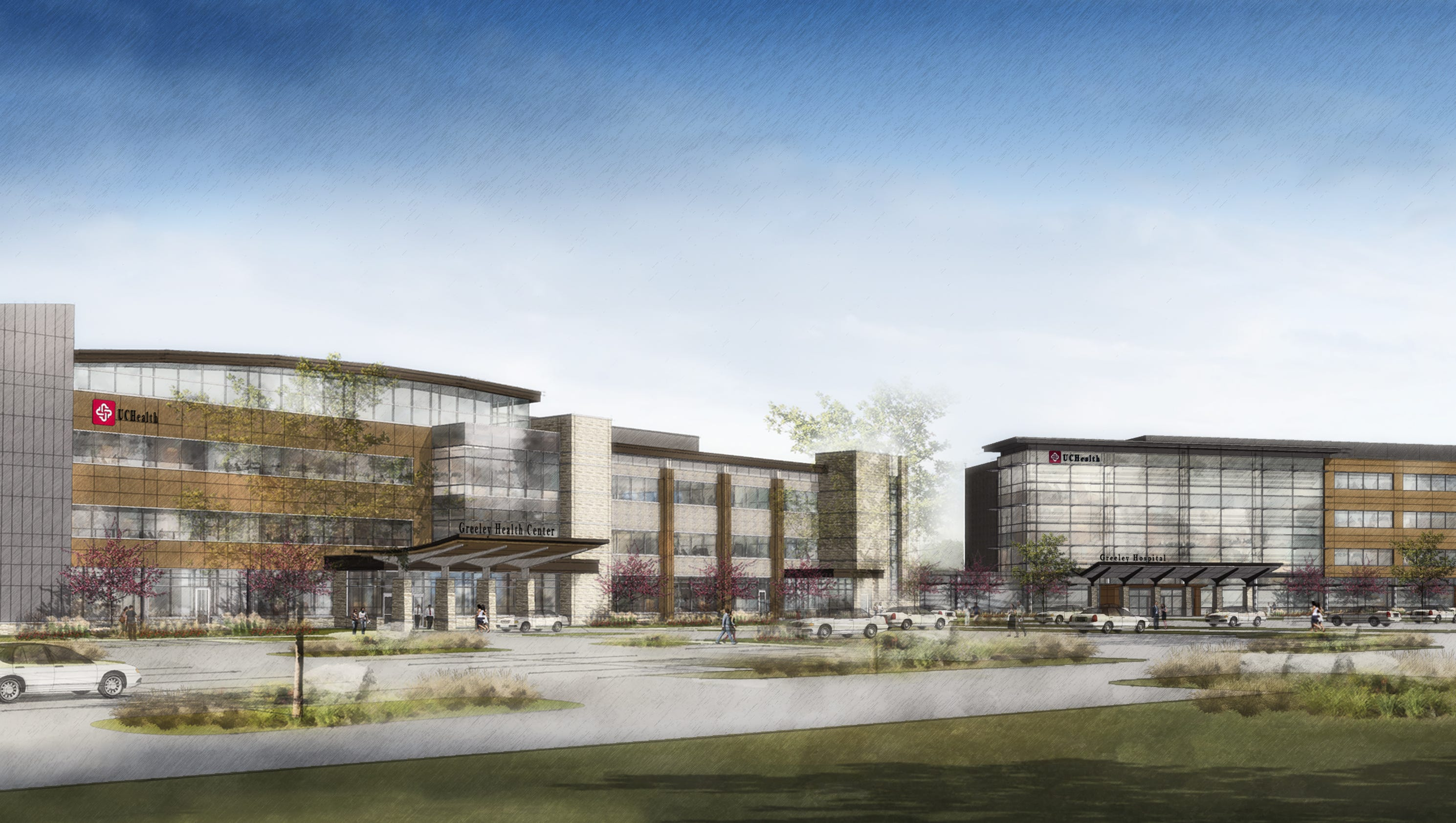 uchealth will build new hospital in greeley