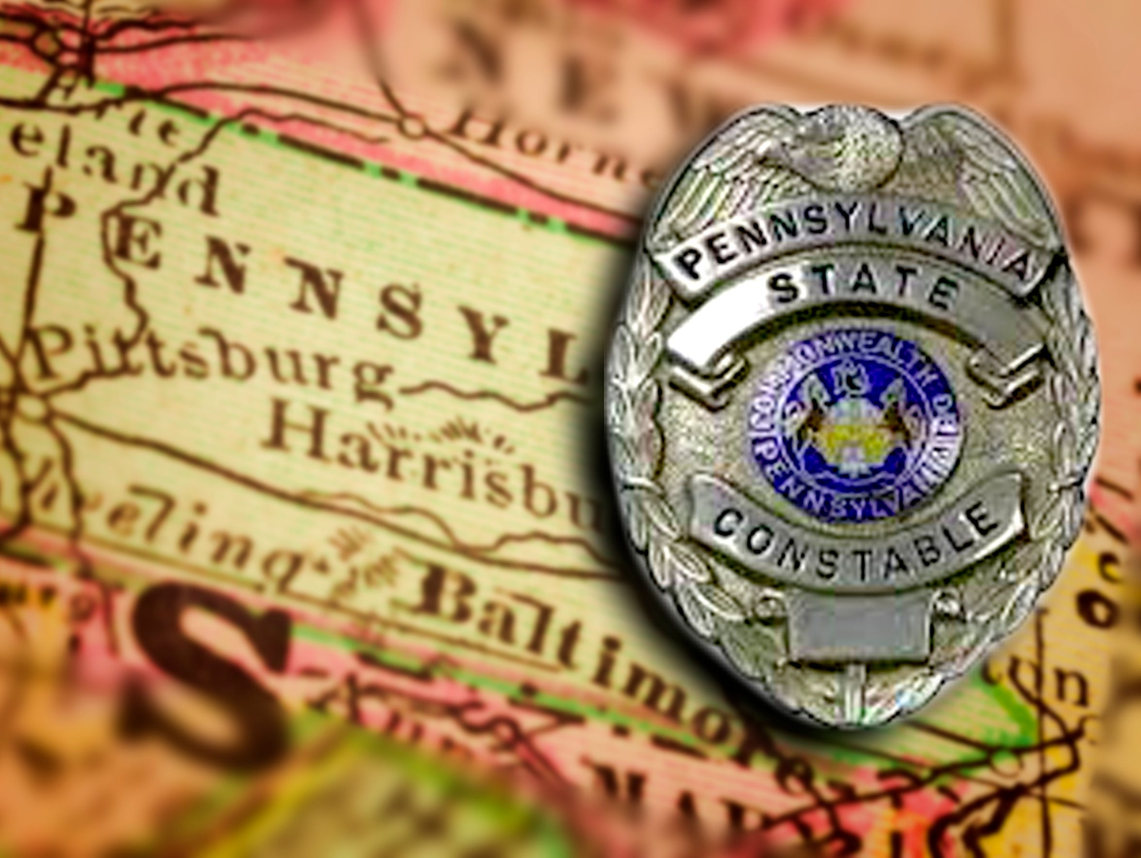 Constables have statewide authority to execute arrest