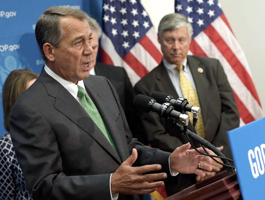 Senate to advance stopgap bill
