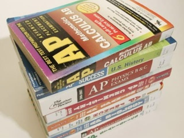 AP Exam Changes College Board Offers New Test Prep And New Fees