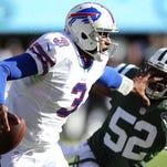 Live updates: Jets 30, Bills 10