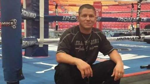 Combat sports promoter John Carden's Saturday night card has been moved from Forbes Field to Abilene, but he said Topeka remains in his plans for future events.