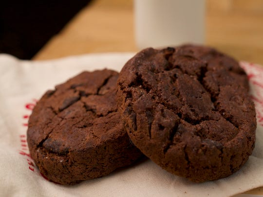The Nashville Hot Cookie from Christie Cookie.